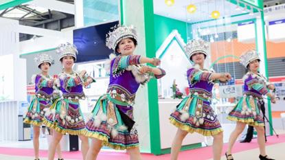 2021年第四届上海国际洗护用品展览会新讯